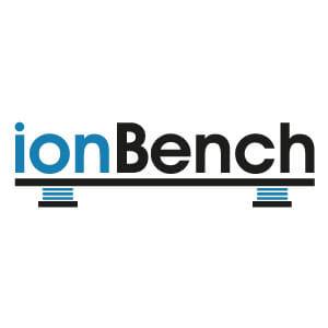IonBench Logo