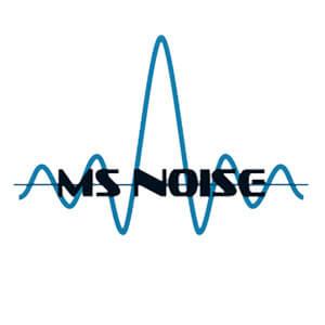 MSNOISE Logo