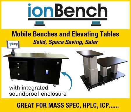 IonBench Banner
