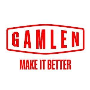 GAMLEN Logo
