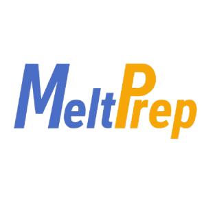 MeltPrep logo