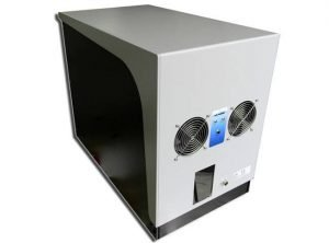 Noise Reduction Enclosure