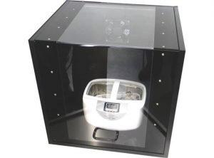 Noise Reduction Enclosure