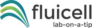 Fluicell logo