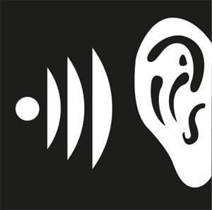 noise in the ear