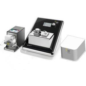 qCellT LiquiBox compact